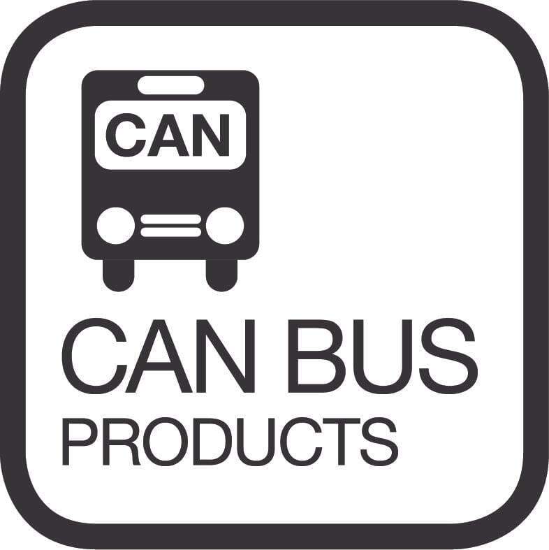 CAN Bus Products