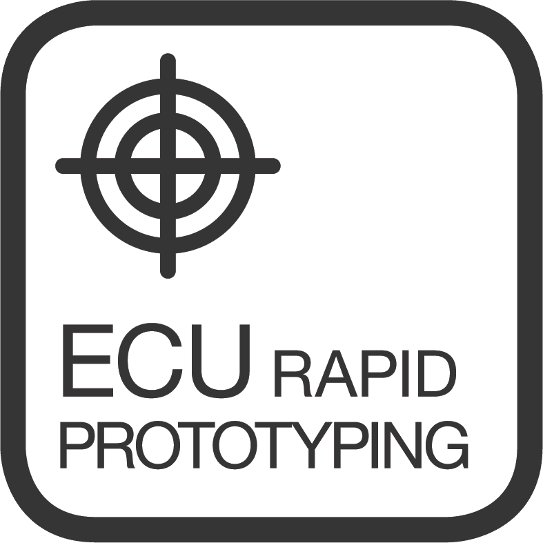 ECU Rapid Prototyping